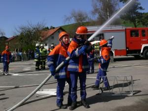 Übung Jugendfeuerwehr 10.04.2011 022